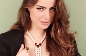 Rayanne Morais atuará como prostituta na novela 'A Terra Prometida', na Record