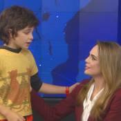 Rachel Sheherazade nega ter vontade de ser Presidente em cena de novela do SBT