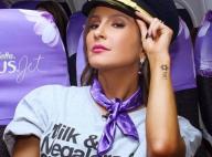 Claudia Leitte capta R$356 mil pela Lei Rouanet para lançar livro e gera revolta
