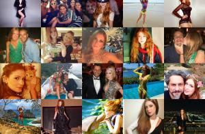 Marina Ruy Barbosa chega a 10 milhões de seguidores no Instagram. Veja momentos!