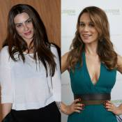Cleo Pires e Mariana Ximenes serão rivais em 'Haja Coração' e 'SuperMax'