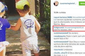 Mãe de Xuxa, Alda Meneghel recebe alta do hospital após infecção: 'Em casa!'