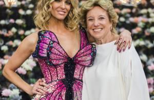 Fernanda Lima deixa mãe constrangida com pergunta inusitada no 'Amor & Sexo'