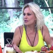Ana Maria Braga volta à TV e nega doença: 'Já tratei tudo que tinha que tratar'