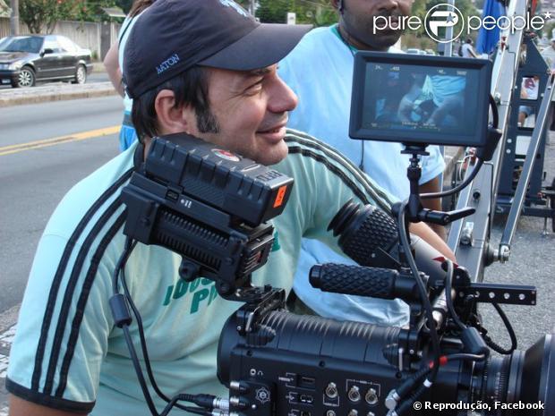 Deborah Secco está ansiosa para começar a rodar o filme 'Isso é Calypso'. A atriz conversou com a equipe do  Purepeople  em 21 de dezembro de 2012