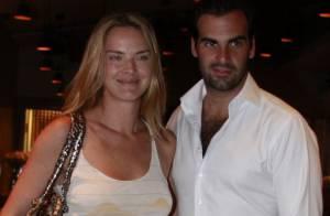 Letícia Birkheuer e Alexandre Furmanovich se separam após três anos juntos