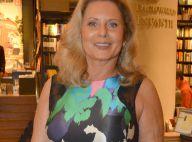 Vera Fischer faz nova lipoaspiração e se prepara para voltar ao teatro em 2014