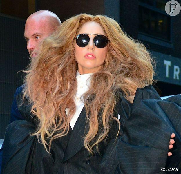 Lady Gaga será uma das atrações do primeira edição do prêmio YouTube Music Awards, que acontecerá no dia 3 de novembro. De acordo com comunicado oficial, a premiação também terá shows no Brasil