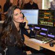 Daniella Sarahyba está feliz com a nova gravidez: 'É uma menina'