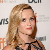 Reese Witherspoon mostrará em filme vida de princesa dez anos após final feliz