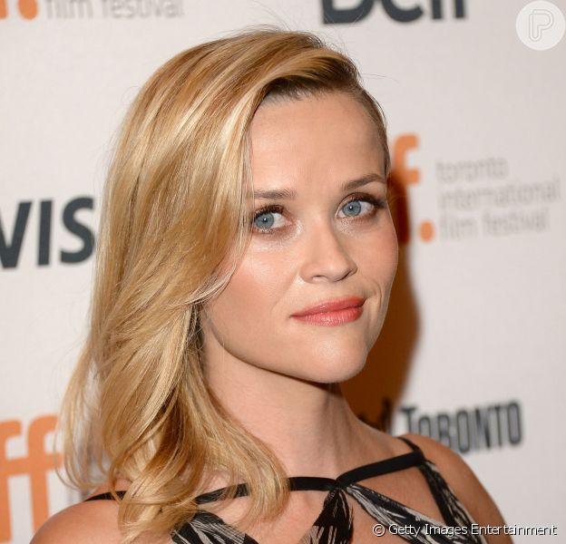 Reese Witherspoon é escolhida pela Disney para viver princesa em filme que contará como é a vida dez anos depois do final feliz