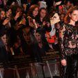 Kristen Stewart na première de 'Amanhecer - parte 2' dia 14/11/2012