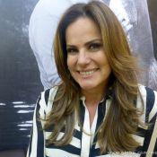 Renata Ceribelli fala sobre mudança para Nova York: 'Vida nova total'