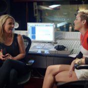Britney Spears elogia Miley Cyrus: 'Sou uma grande fã, acho ela brilhante'