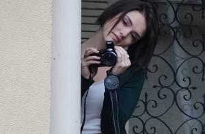Último capítulo de 'Sangue Bom': Giane se torna uma fotógrafa de sucesso