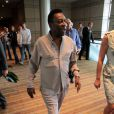Pelé foi ministro dos Esportes do Brasil no período de 1995 a 1998. Nessa época aprovou mudanças na 'Lei Zico', que passou a ficar conhecida como 'Lei Pelé'