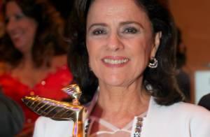 Marieta Severo chega aos 67 anos após 13 anos como Nenê e na peça 'Incêndios'