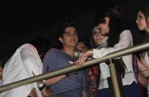 Namoro de Luan Santana e estudante Jade Magalhães é falso, afirma colunista