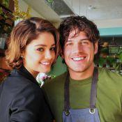 Marco Pigossi termina relacionamento de anos por causa de Sophie Charlotte