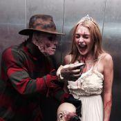Lindsay Lohan ganha R$ 112 mil para comparecer em festa de Halloween