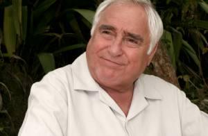 Luis Gustavo é internado com infecção no coração: 'Ele não está entubado'