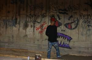 Justin Bieber é investigado pela Polícia Civil por pichar patrimônio privado