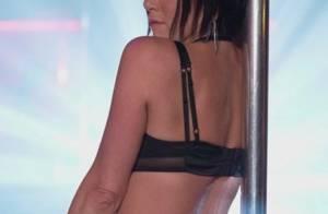 Transparência de lingerie revela corpo de Jennifer Aniston em Família do Bagulho
