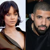 Rihanna volta a namorar o rapper Drake: 'Ele nunca deixou de amá-la!'