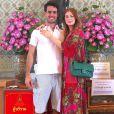 Marina Ruy Barbosa curte viagem de férias a Tailândia com o namorado, Xandinho Negrão