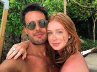 Marina Ruy Barbosa curte viagem com noivo, Xandinho Negrão. Veja fotos e looks!