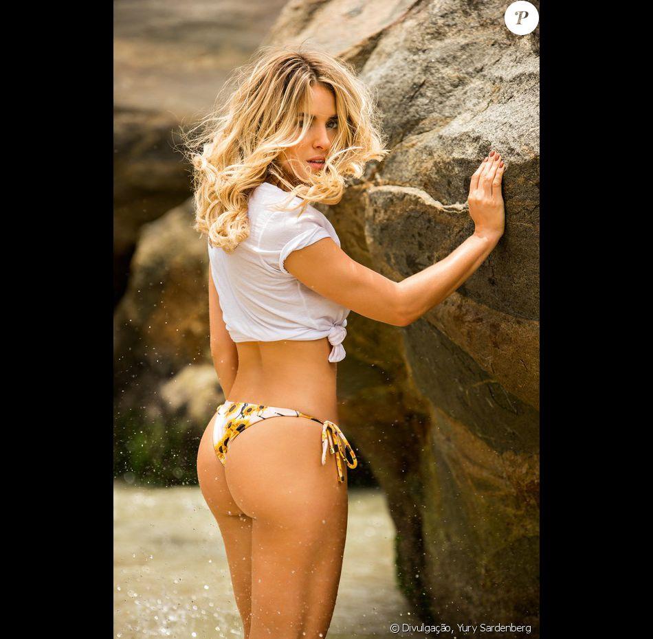 Hot Monique Alfradique nude (93 photos), Tits, Cleavage, Feet, swimsuit 2006