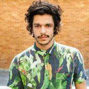 Pedro Lamin fala de cenas quentes com Marina Ruy Barbosa em 'Justiça': 'Nudez'