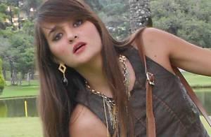 Catarina Migliorini leiloa virgindade pela segunda vez e choca a mãe