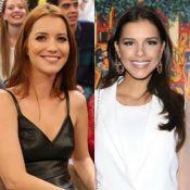 Nathalia Dill se inspirou em Mariana Rios para sotaque na novela 'Liberdade'