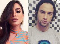 Anitta e Pablo Morais terminam namoro: 'Briga no Baile da Favorita foi a causa'