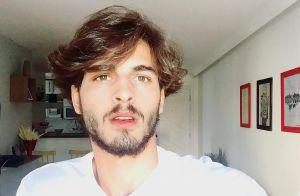 Brenno Leone se pronuncia após término de namoro com Giulia Costa: 'Tudo certo'