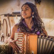 Lucy Alves explica como decora seus textos em 'Velho Chico': 'Estudo cantando'