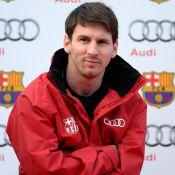 Messi vai recorrer à decisão de tribunal da Espanha: 'A pena não está correta'