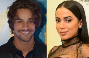 Anitta e Pablo Morais terminaram namoro em junho: 'Desde a festa do Neymar'