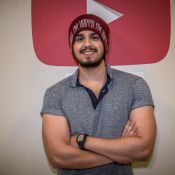 Luan Santana festeja 10 milhões de visualizações no clipe 'EVME': 'Em 15 dias!'