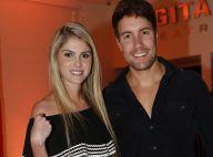 Bárbara Evans e Antonio Villarejo planejam casamento aos 4 meses de namoro