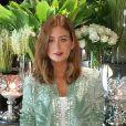 Marina Ruy Barbosa estava hospedada em hotel cuja diária chega a R$ 2.300, no centro da Tailândia