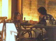 Sthefany Brito curte jantar romântico com o namorado, Igor Raschkovsky. Fotos!