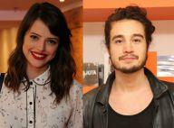 Agatha Moreira comenta elogio feito por Tiago Iorc na web após encontro: 'Adoro'