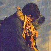 Estilista nega beijos em Marcelo Adnet: 'Não teve nada além de abraço'