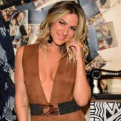 Giovanna Ewbank, sem contrato com a Globo, é dispensada do 'Vídeo Show'