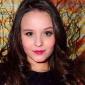 Larissa Manoela critica sugestão de filme pornô seu com Maisa Silva: 'Absurdo'