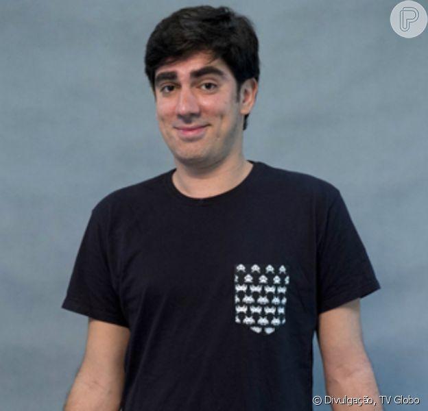 Marcelo Adnet bloqueia perfil do Instagram após ser fotografado com estilista