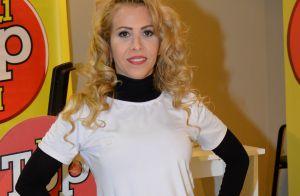 Joelma aciona a Justiça após ameaça de morte na web: 'Tomando as providências'