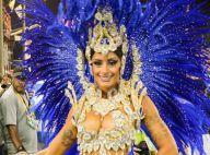 Marca de cerveja paga até R$ 2 milhões para Aline Riscado ser rainha de Carnaval